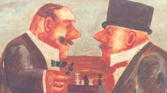 Georges Palante: Il filisteismo e lo snobismo filosofico