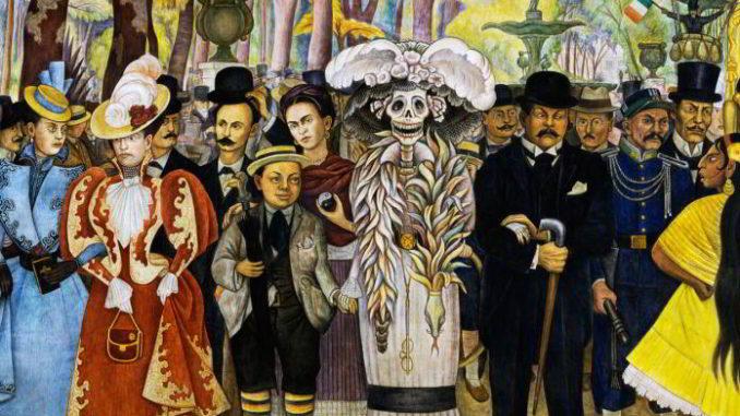 Igino Ugo Tarchetti: Un Osso di Morto (racconto fantastico)