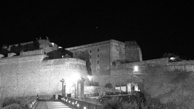 """Giuseppe Mazzini: """"Fummo condotti a Savona in Fortezza"""""""