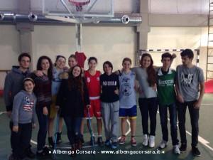 Alassio Basket b