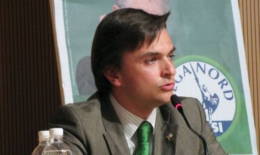 Edoardo Rixi 1G00