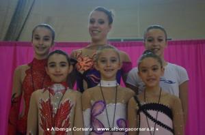 Ginnastica ligure Albenga 19-1-2014