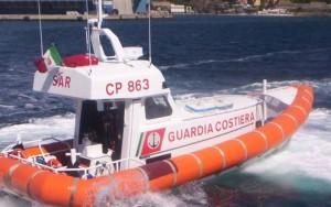 Guardia Costiera CP863 1
