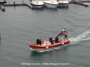 Guardia Costiera di Loano-Albenga