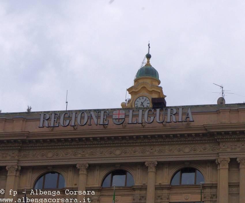 Palazzo Regione Liguria scritta  fp1 x00