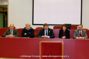 Piano diga Osiglia presentazione Savona 22-1-2014