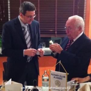 Rotary Alassio Burastero