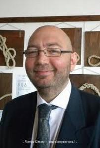 Sergio Lugaro