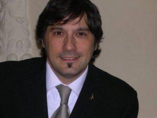 Stefano Mai 2011