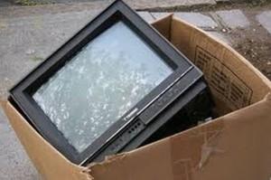 TV cartone