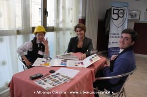 Valentina Zanetti e Coffee Dream Team