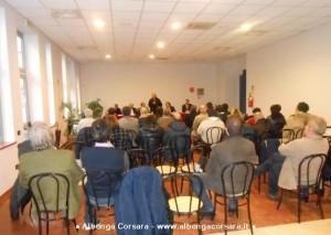 Villanova d'Albenga presentazione sportello impresa 18-1-2014