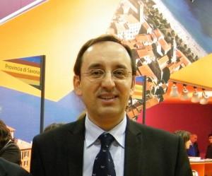 Angelo Berlangieri Bit 2011