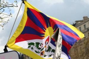 Bandiera Tibet 01