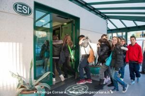 Esi - studenti Albissola Marina 14-2-2014