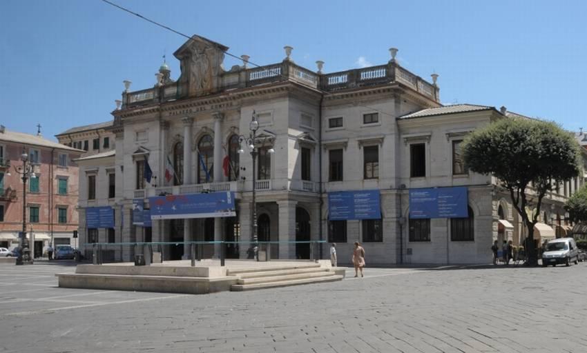 Savona Palazzo del Comune