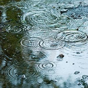 acqua pioggia