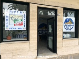 Club Forza Silvio Pietra Ligure