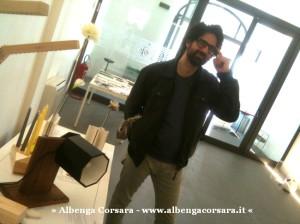 Marco Fiorentino prototipo Littlemissunshine IED Firenze - 4