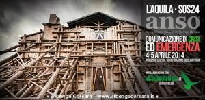 SOS24 - L'Aquila