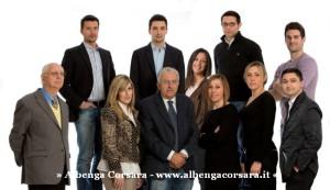 6 Villanova - foto di gruppo