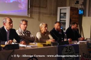17 Albenga Incontro candidati e associazioni - 6-5-2014