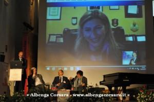 3 - Sindaco Lampedusa Nicolini - Foto Carlo Giuliano
