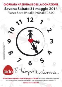 AIDOgiornatadonazione2014