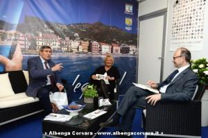 Alassio relatori Salone libro Torino 2014