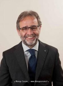 Gino Garibaldi