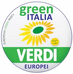 Green Italia Verdi Europei