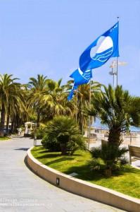 Loano Bandiera Blu lungomare xG
