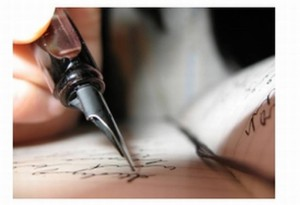 Penna lettera