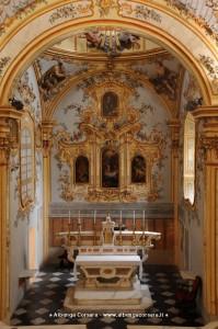 Savona Cappella Sistina
