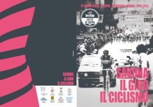 Savona Il Giro Il Ciclismo