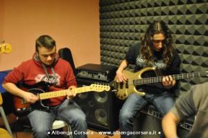 giovani band
