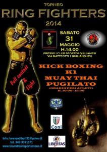 manifesto Ring Fighters 2014