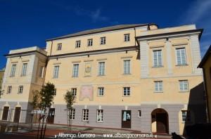 Andora Palazzo Tagliaferro 2013