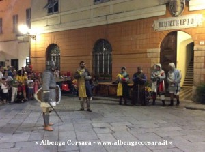 3 Albenga - Palio dei Rioni 2014