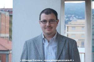 Fabio Nicolini - Andora