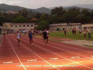 1 Triathlon cellese - 60 uomini - 1