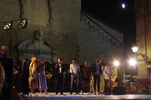 15 Tempo Parallelo di Paolo Gerbella - Albenga 26-8-2014