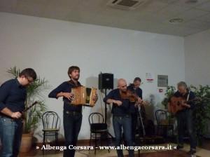 3 Concerto Liguriani - Villanova d'Albenga 19-8-2014