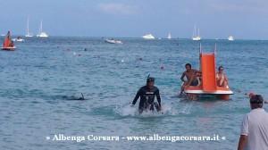 5 Giovanni Brancato - nuovo record del mondo nuoto pinnato