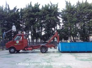 6 Pulizia Albenga - 2014