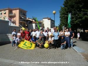 Allevatori Coldiretti Fiera Carcare 2014