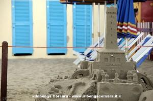 Castelli di sabbia 1