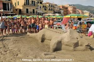 Castelli di sabbia 2013 1