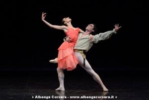 Compagnia Balletto Classico Liliana Cosi - Marinel Stefanescu
