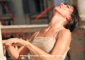 EmanuelaBonora-Foto di Cristiana Chiarugi